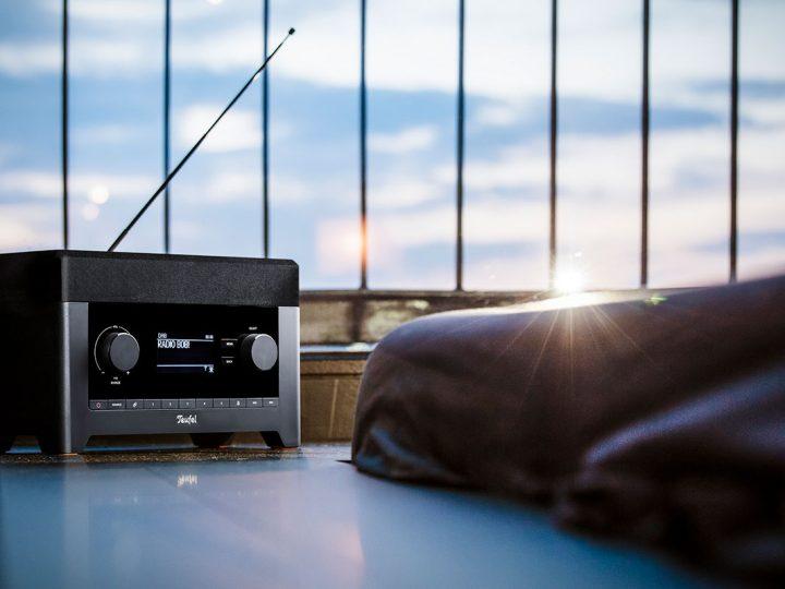 Radio 3sixty Lifestyle