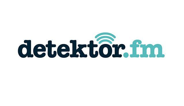 Internetradio-Sender Detektor.FM