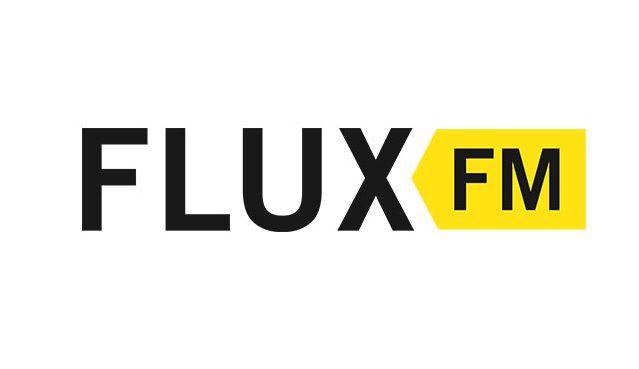 Internetradio-Sender FluxFM