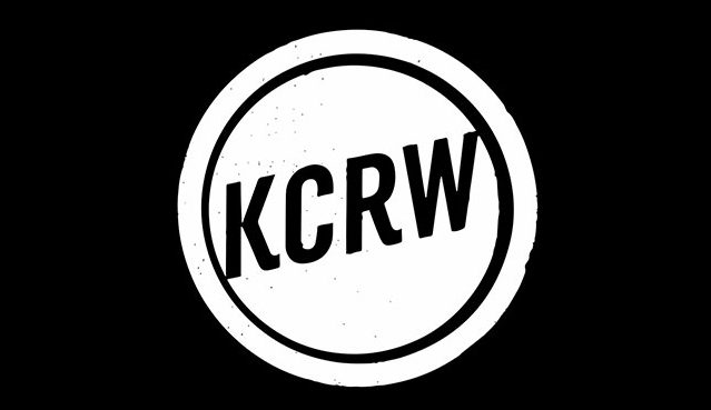 Internetradio-Sender KCRW