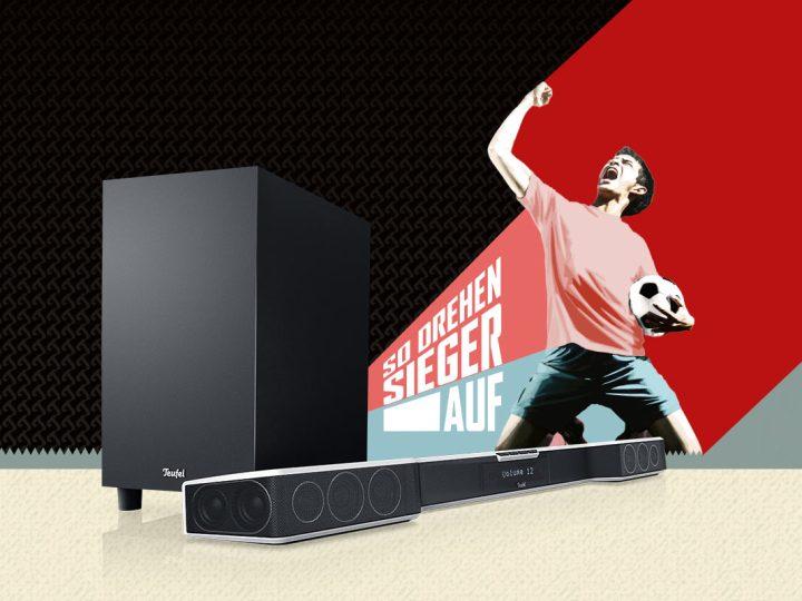 Teufel WM Tippspiel 2018 Artikel