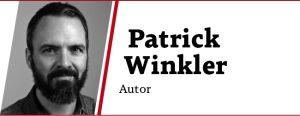 Patrick Winkler, Deadline