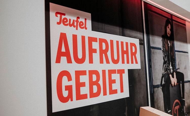 Brand Store Essen