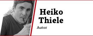 Deadline Heiko Thiele