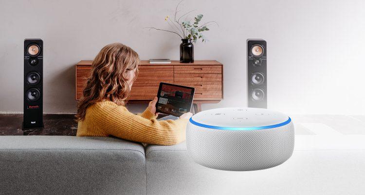 009489be1f80b5 Ausweitung der Spielzone: Amazon Music auf Teufel Streaming Geräten ...