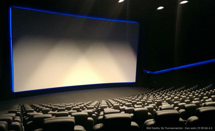 Dolby Cinema in den Niederlanden