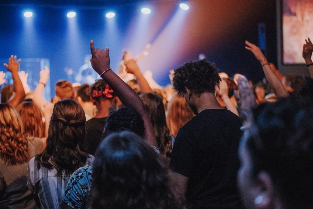 Stuttgart Konzertlocations und Clubs