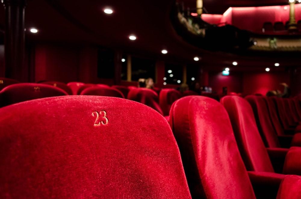 Kino Stuttgart