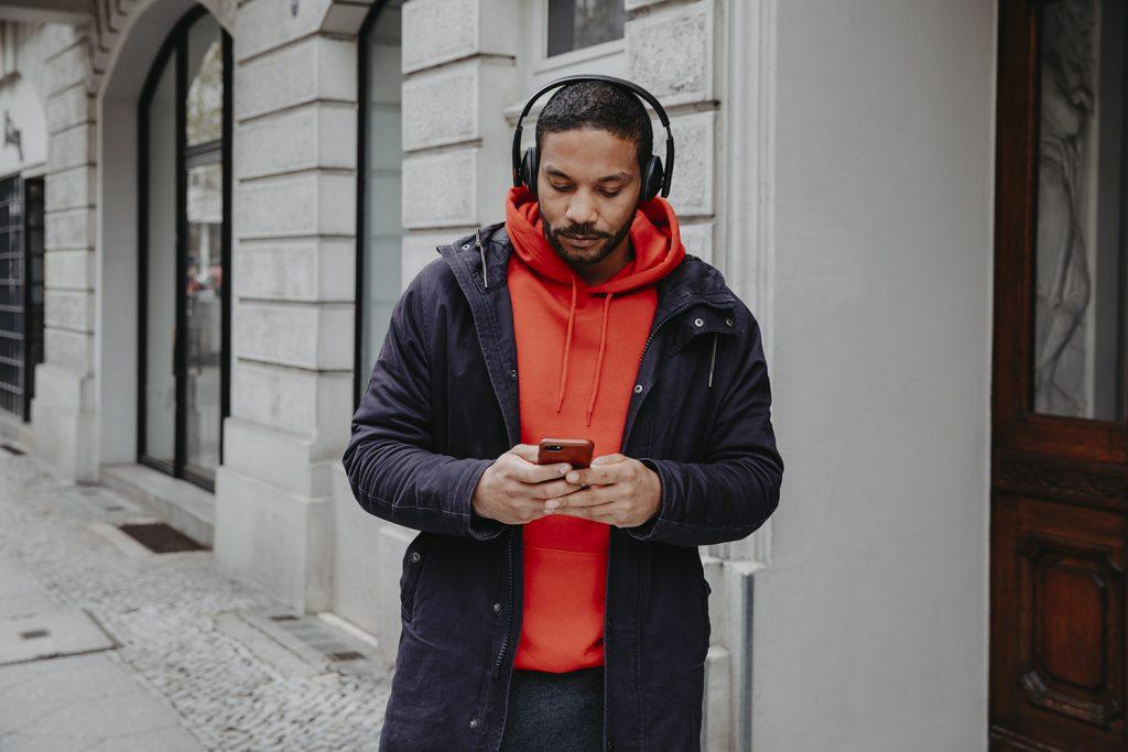 Mobiles Gaming für unterwegs und auf dem Smartphone