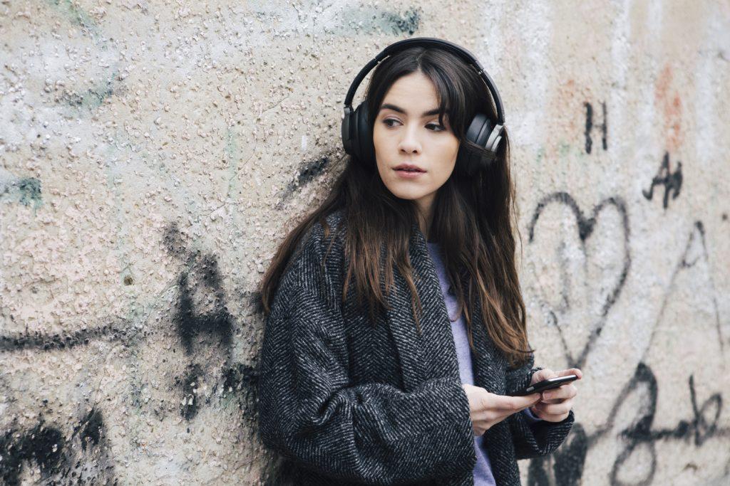 Reise Gadget Noise Cancelling Kopfhörer