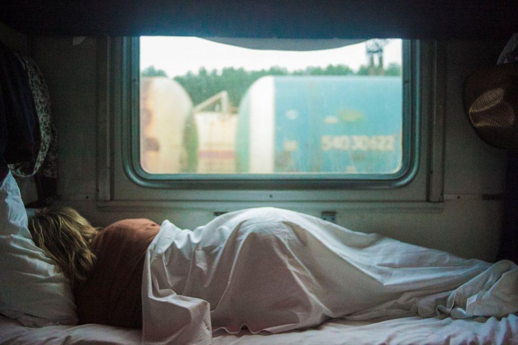 Reise Gadget Schlafmaske