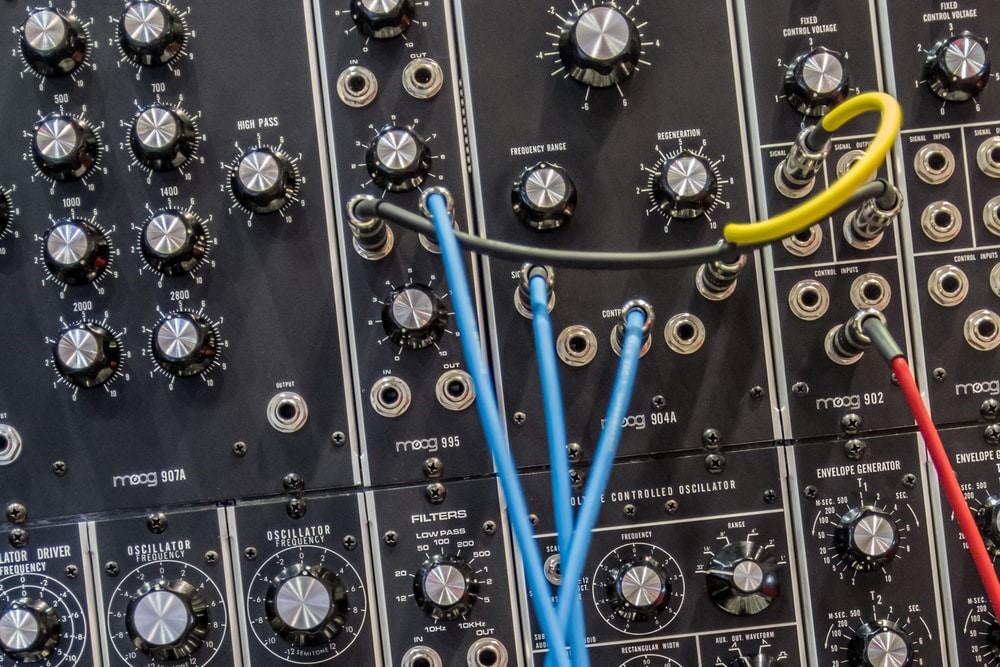 Pioniere der Audiotechnik Computermusik