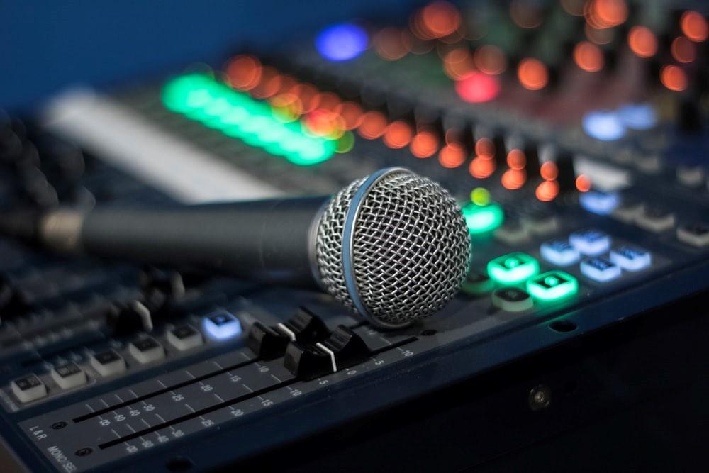 Pioniere der Audiotechnik Trevor Horn