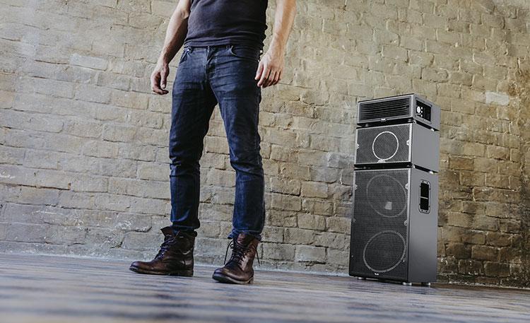 Lautsprecher POWER HIFI