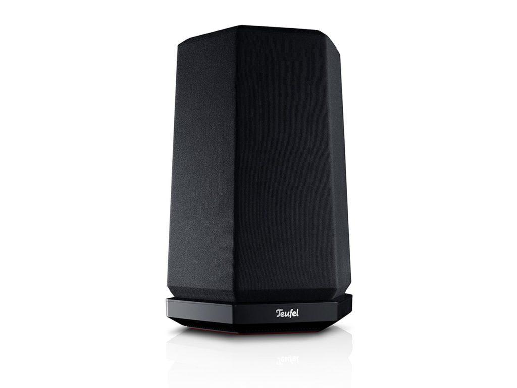 Holist M speaker zwart