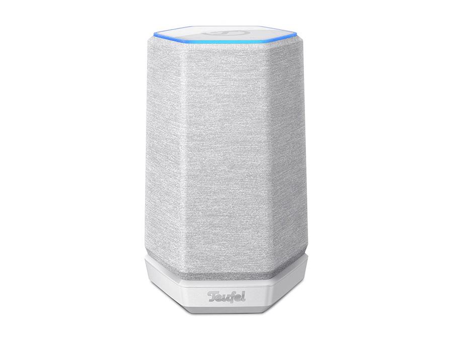 Smart Speaker Holist S in Farbe Weiß