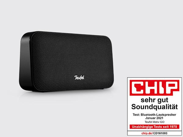 Bluetooth-Lautsprecher MOTIV GO