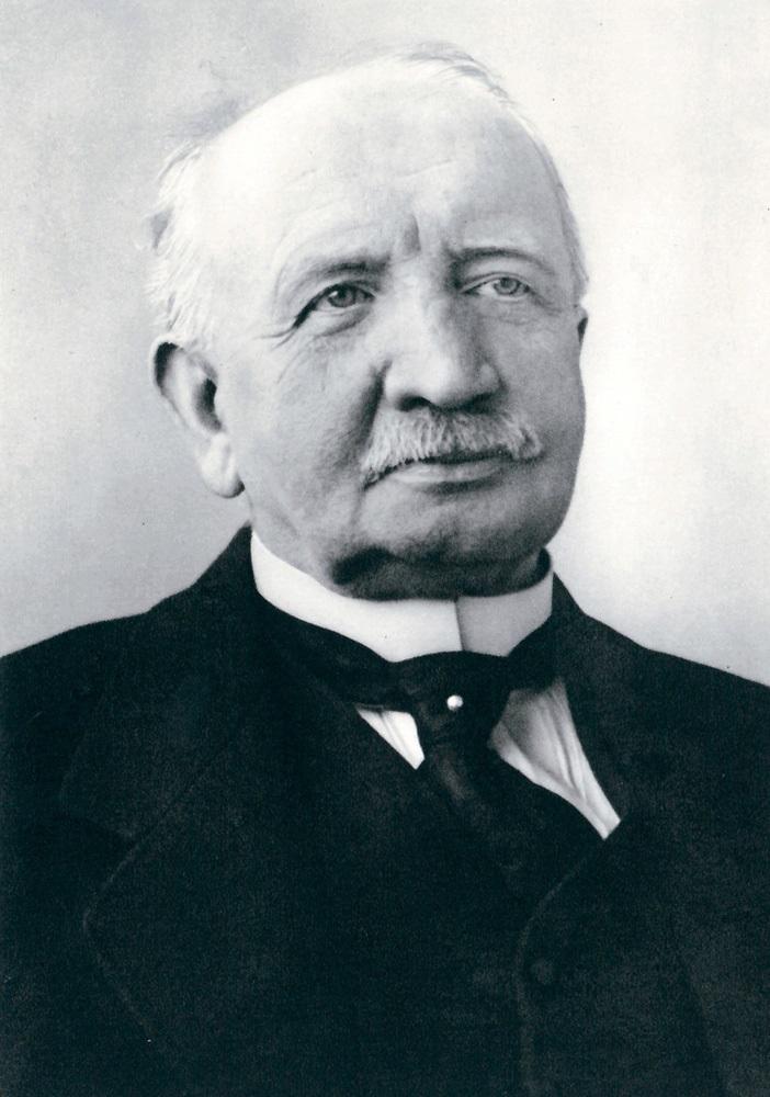 Oprichter Varta