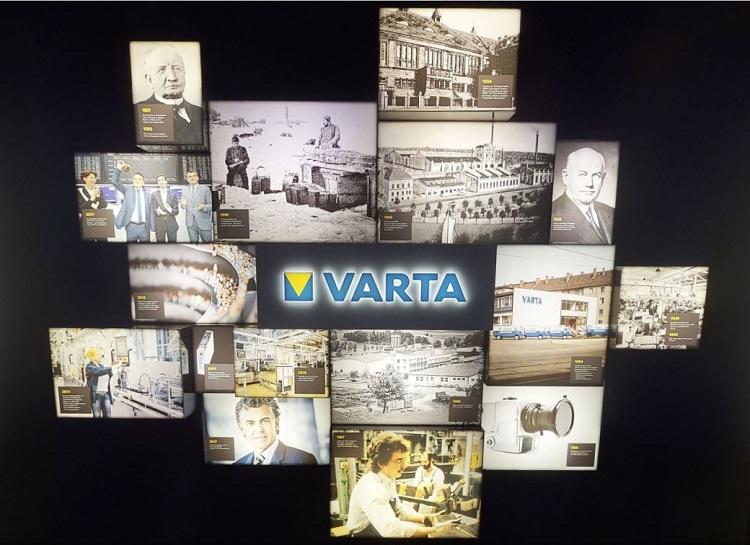 Varta museum