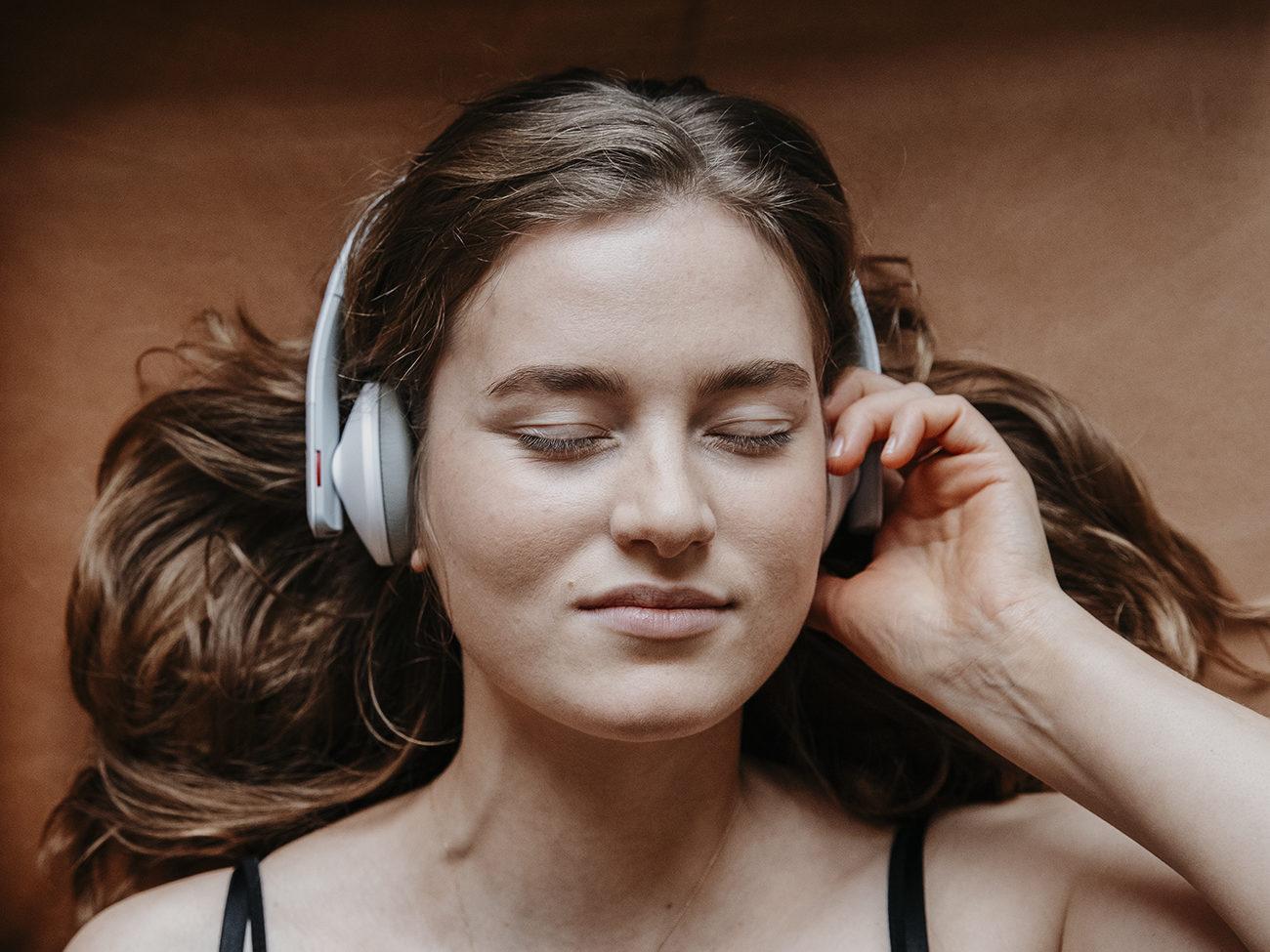 AIRY On-Ear-Kopfhörer Lifestyle